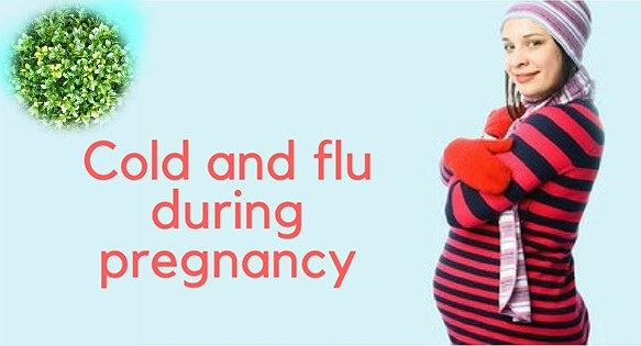 flu in pregnancy